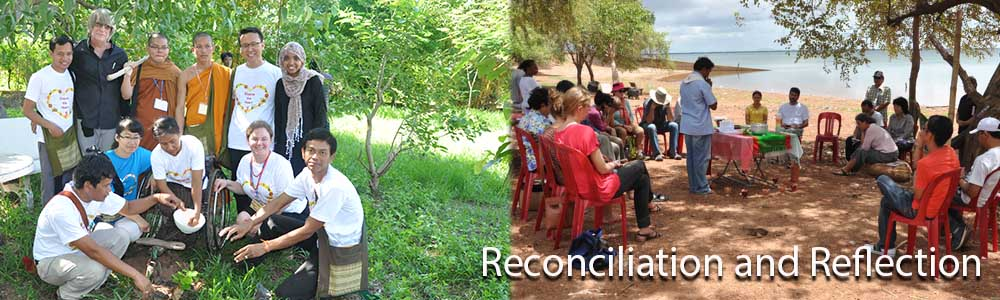Reconciliation and Reflection