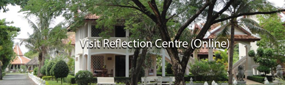 Reflection Centre, Siem Reap